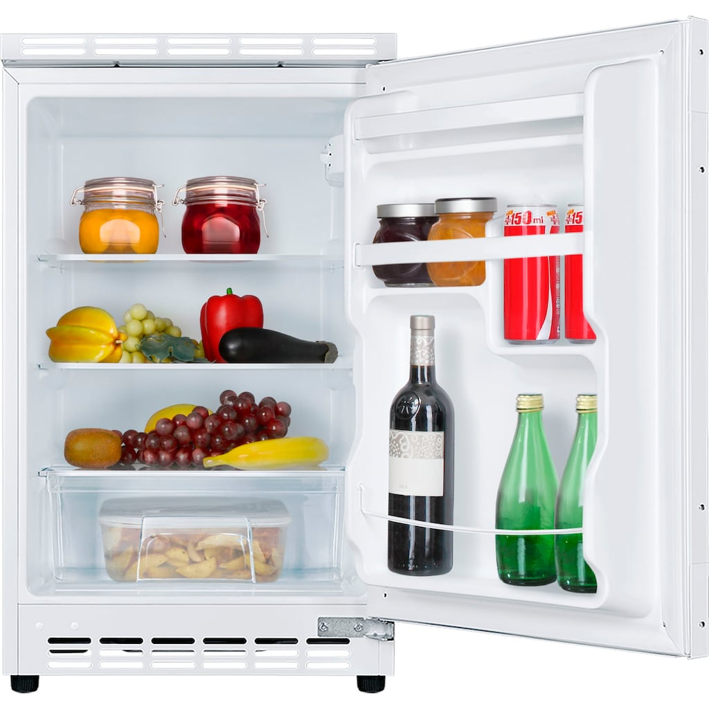 Amica Vollraumkühlschrank »UVKSD 351 950«