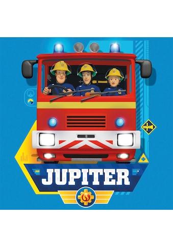 Bönninghoff Leinwandbild »Keilrahmen Feuerwehrmann Sam ca.35x35cm«, (1 St.) kaufen