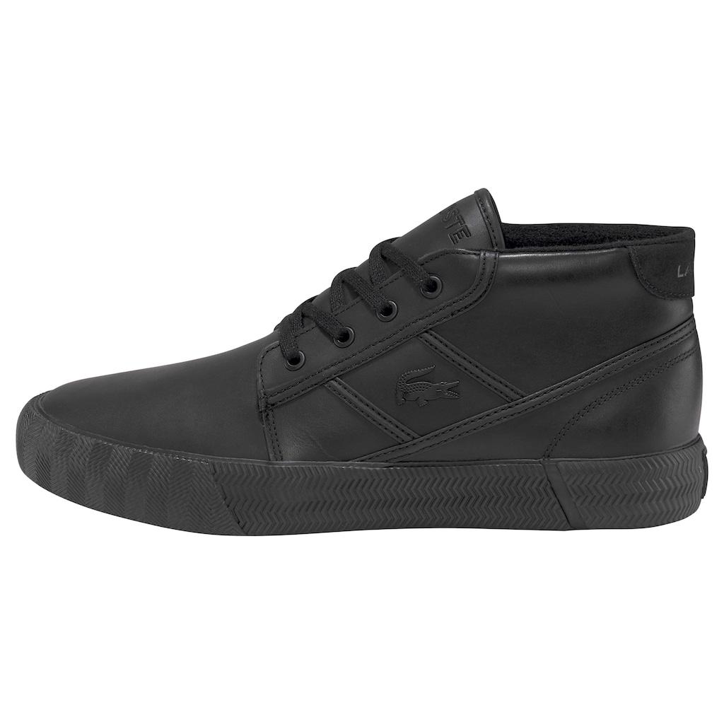 Lacoste Sneaker »GRIPSHOT CHUKKA 03201CMA«