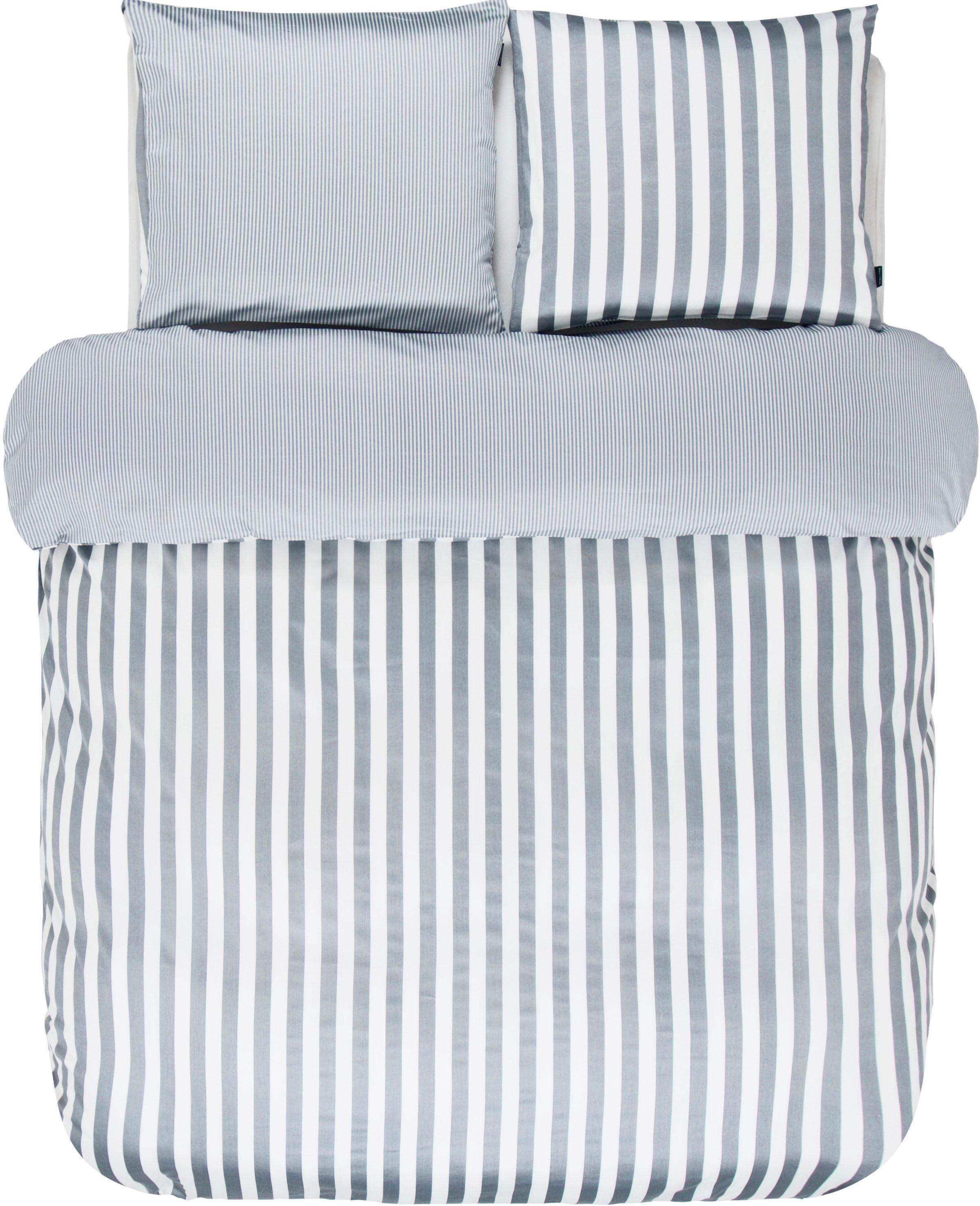 Wendebettwäsche Classic Stripe Marc O´Polo Home