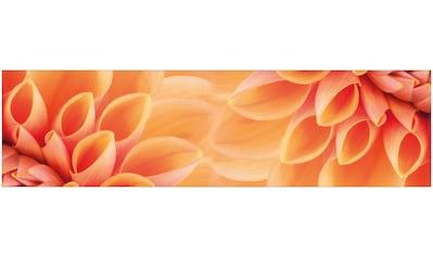 MySpotti Küchenrückwand »fixy Dalia«, selbstklebende und flexible Küchenrückwand-Folie kaufen