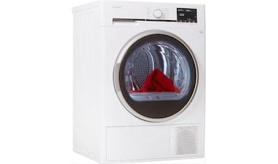 Sharp Wärmepumpentrockner »KD-GHB7S7GW2-DE« kaufen