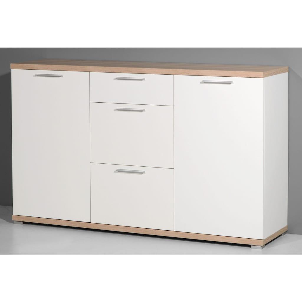 GERMANIA Sideboard »Top«, Breite 144 cm