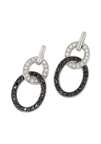CELESTA Ohrhänger »925/ -  Sterling Silber Zirkonia« kaufen