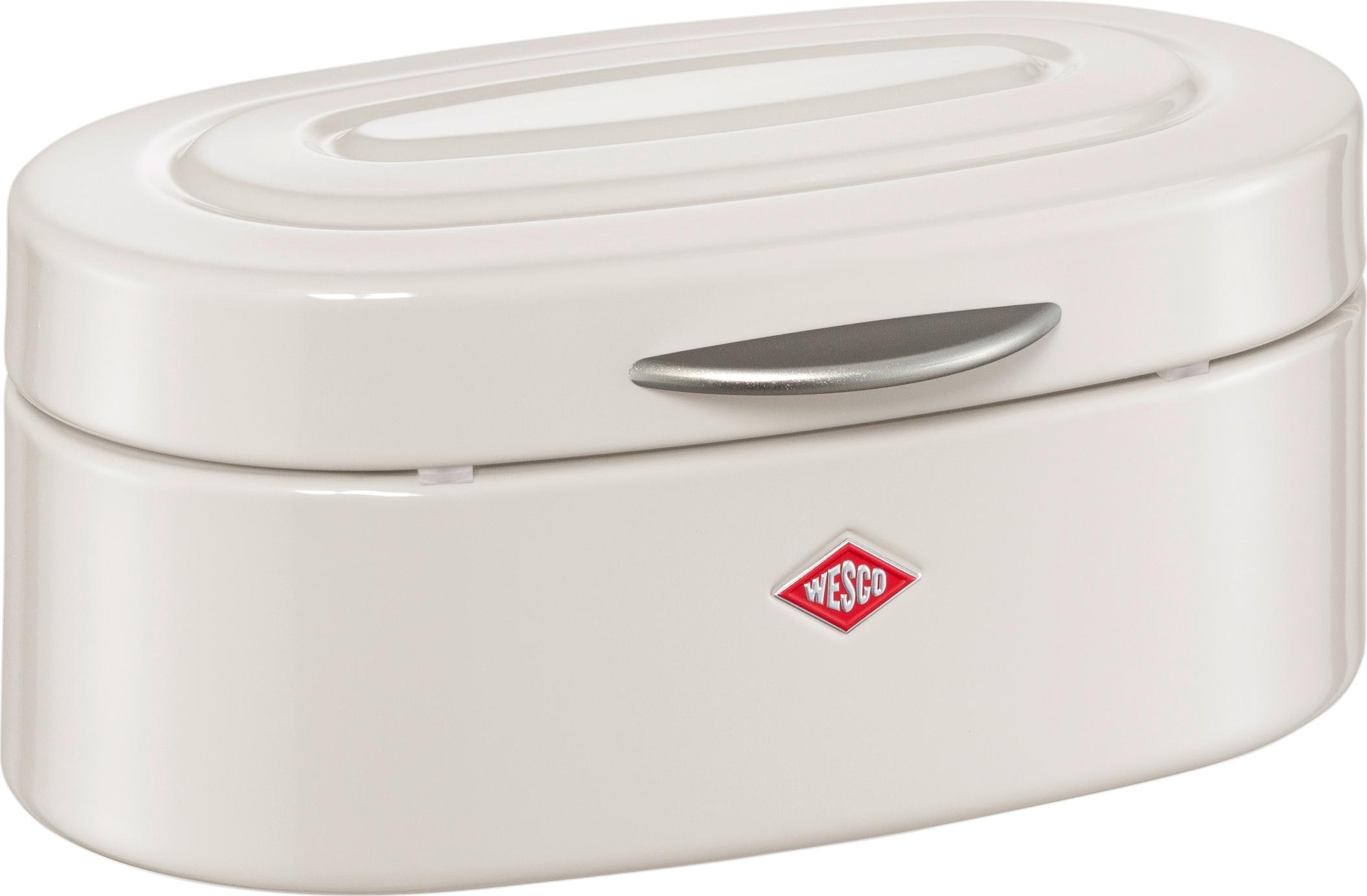 Wesco Aufbewahrungsbehälter MINI ELLY beige Aufbewahrung Küchenhelfer Haushaltswaren