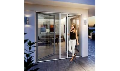 WINDHAGER Insektenschutz - Tür »EXPERT für Doppeltüren«, BxH: 240x240 cm kaufen