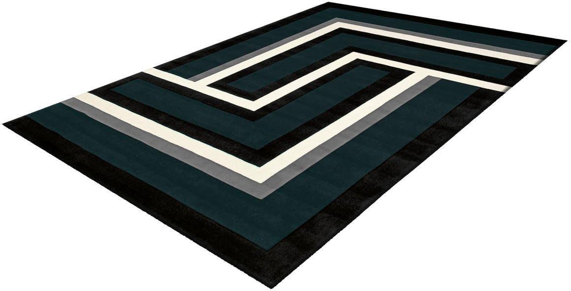Teppich Joy 4071 Arte Espina rechteckig Höhe 16 mm handgetuftet