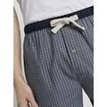 TOM TAILOR Pyjamashorts »Pyjama Shorts«