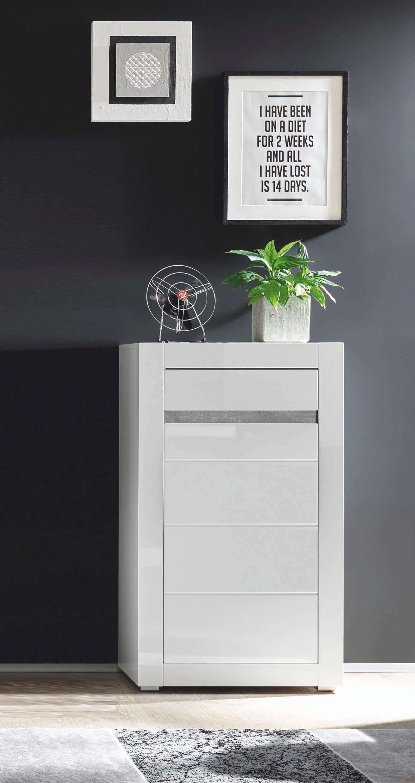 Kommode »Carat«, Breite 112 cm
