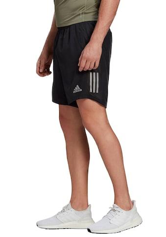 adidas Performance Laufshorts »ADIDAS OWN THE RUN SHORT MEN« kaufen