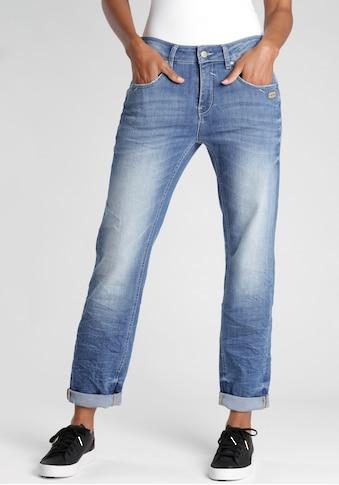 GANG Straight - Jeans »RUBINIA« kaufen