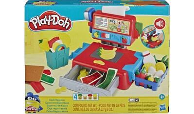 Hasbro Knete »Play-Doh, Supermarkt-Kasse« kaufen