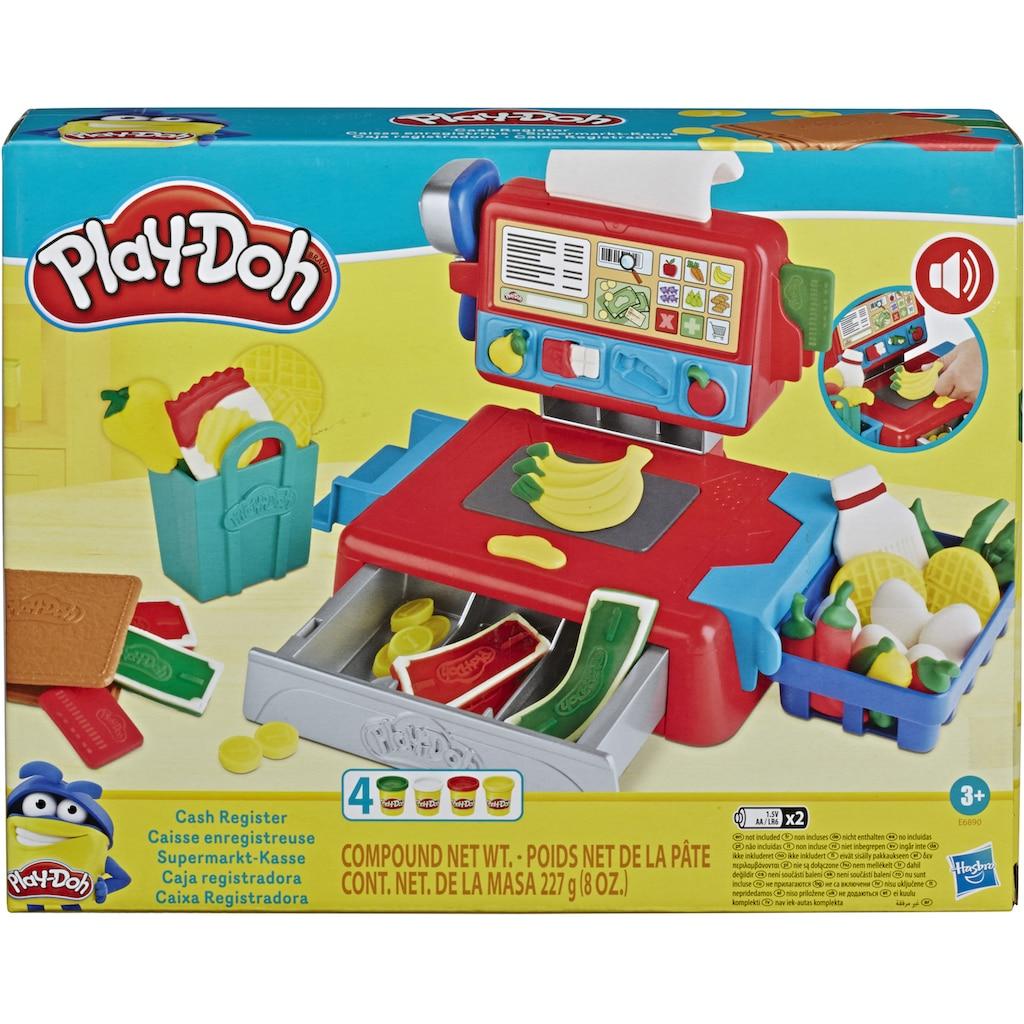 Hasbro Knete »Play-Doh, Supermarkt-Kasse«