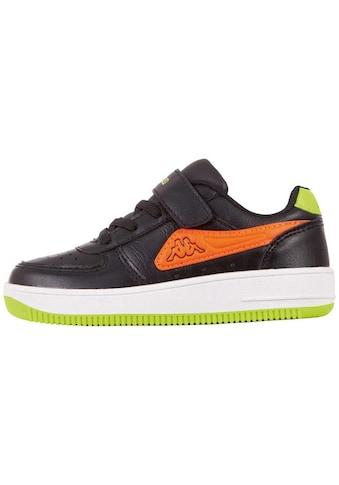 Kappa Sneaker »BASH PC KIDS«, in kinderfu&szlig;gerechter Passform<br /> kaufen