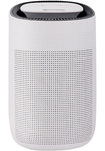 Sonnenkönig Luftentfeuchter »10102201 / Simple«, für 15 m³ Räume, Entfeuchtung 7,5... kaufen