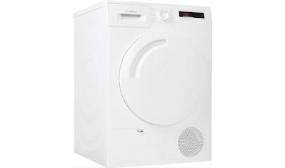 BOSCH Wärmepumpentrockner »WTH83002« kaufen