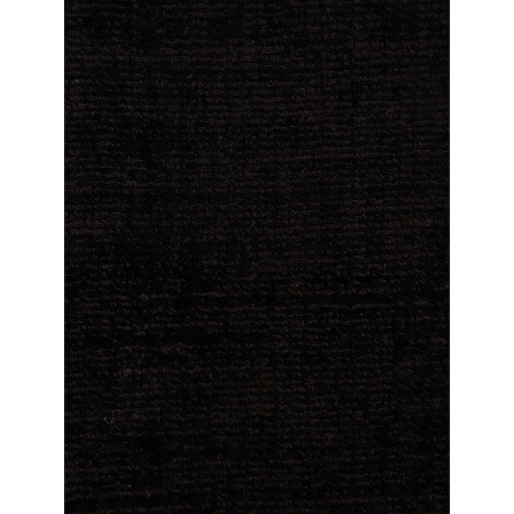 carpetfine Läufer »Ava«, rechteckig, 13 mm Höhe, Viskoseteppich, Seidenoptik