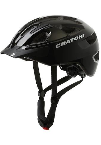 Cratoni Fahrradhelm »City-Fahrradhelm C-SWIFT« kaufen