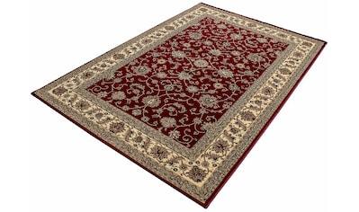 Ayyildiz Teppich »Marrakesh 210«, rechteckig, 12 mm Höhe, Kurzflor, Orient-Optik, Wohnzimmer kaufen