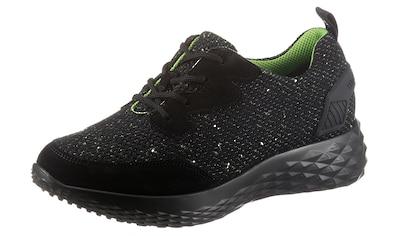 Waldläufer Wedgesneaker »H-FRANZI«, Mit Kontrast-Details kaufen