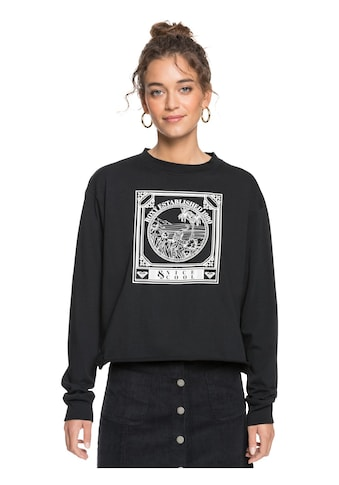 Roxy Langarmshirt »Fly Over The World A« kaufen