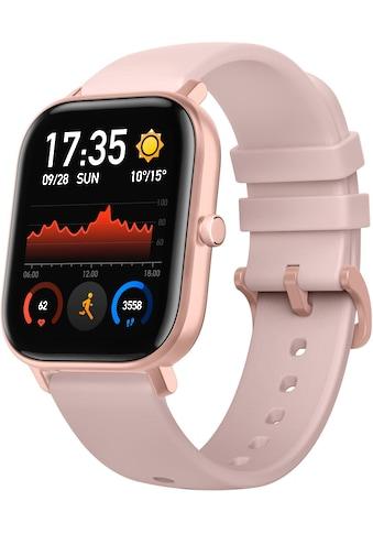 Amazfit GTS Smartwatch kaufen