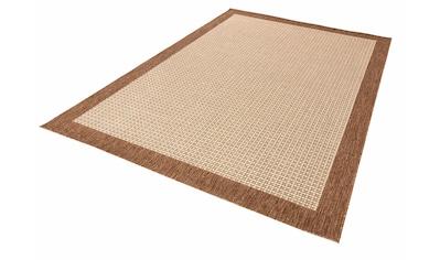 Teppich, »Simple«, HANSE Home, rechteckig, Höhe 8 mm, maschinell gewebt kaufen