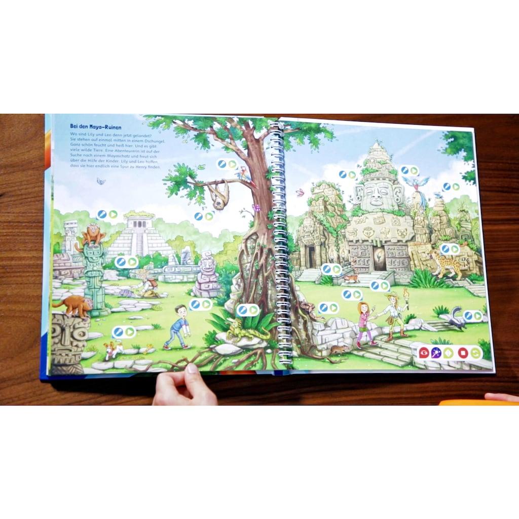 Ravensburger Spiel »tiptoi® CREATE, Der Stift«, Made in Europe, FSC® - schützt Wald - weltweit