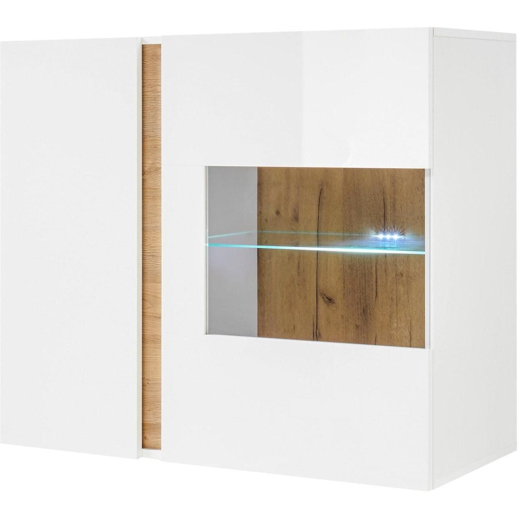 INOSIGN Hängevitrine »CLAiR Hängevitrine 20«, Höhe 83 cm