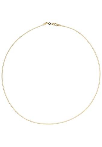 JOBO Halsreif, 585 Gold 42 cm 1,1 mm kaufen