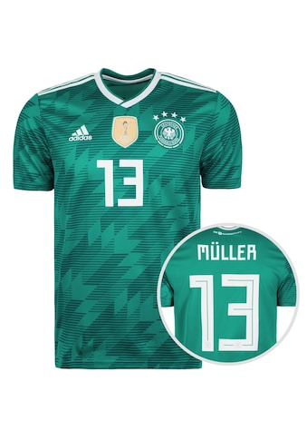 adidas Performance Fußballtrikot »Dfb Wm 2018 Müller Auswärts« kaufen