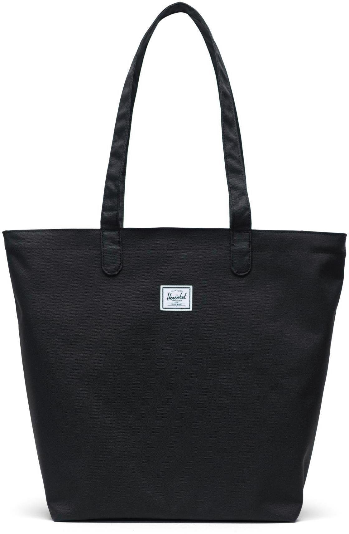 herschel -  Shopper Mica Black