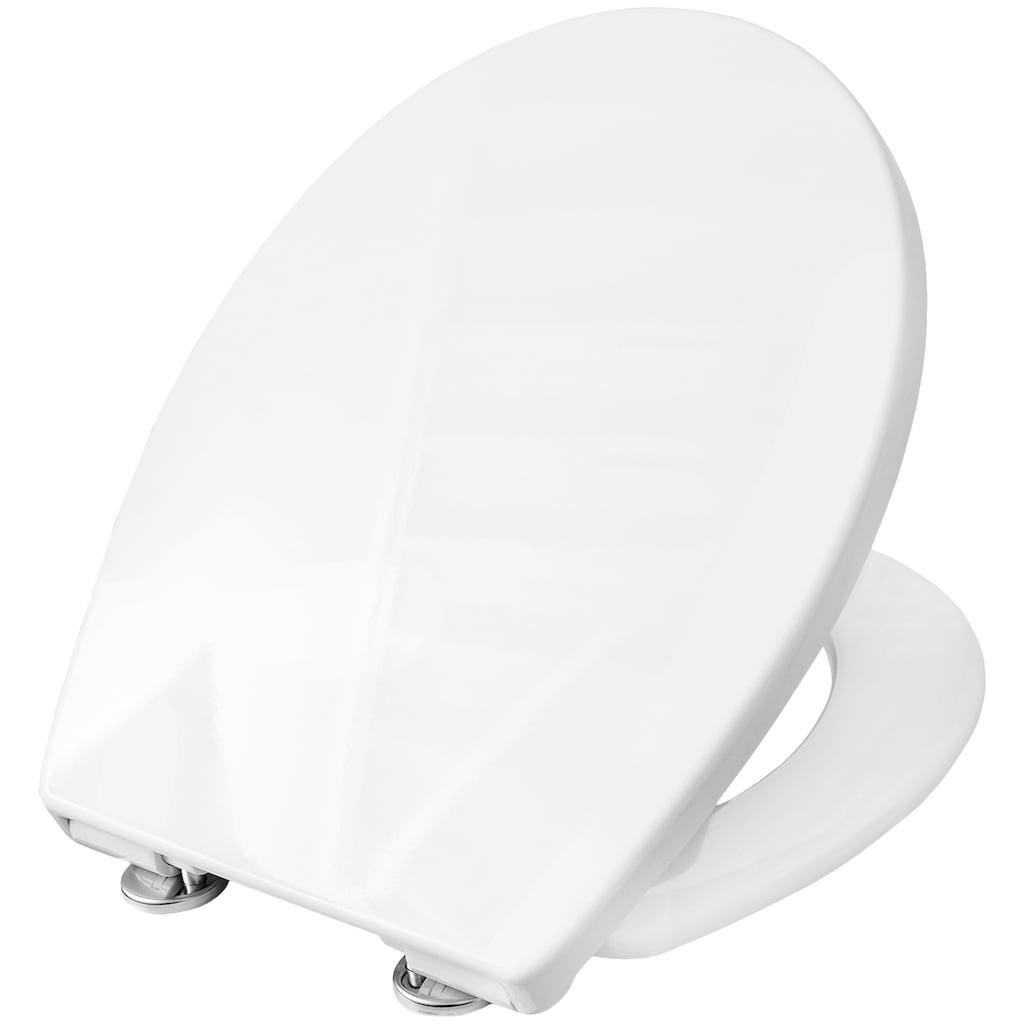 CORNAT WC-Sitz »PREMIUM 2«