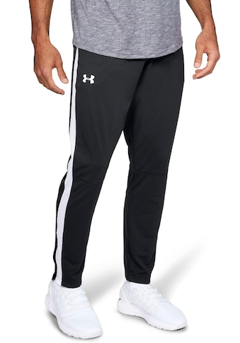 Under Armour® Trainingshose »SPORTSTYLE PIQUE TRACK PANT« kaufen
