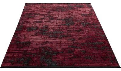 merinos Teppich »Brooklyn 52008«, rechteckig, 10 mm Höhe kaufen