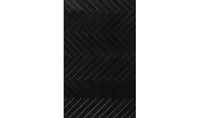 PARADOR Parkett »Trendtime 3 Living - Eiche schwarz«, Klicksystem, 570 x 95 mm,... kaufen