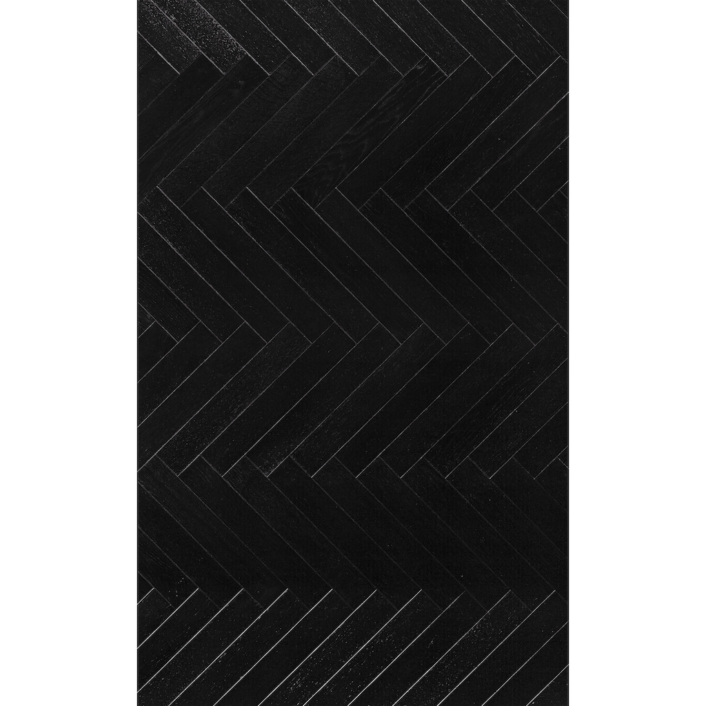PARADOR Parkett »Trendtime 3 Living - Eiche schwarz«, Klicksystem, 570 x 95 mm, Stärke: 10,5 mm, 1,08 m²