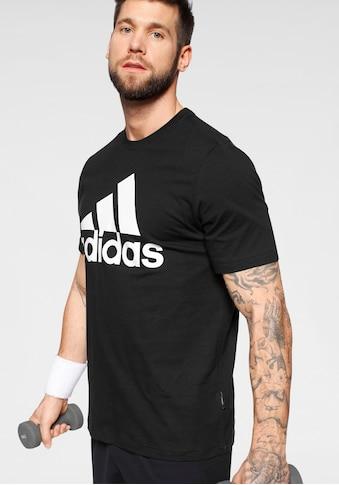 adidas Performance T - Shirt »MH BATCH OF SPORTS TEE« kaufen