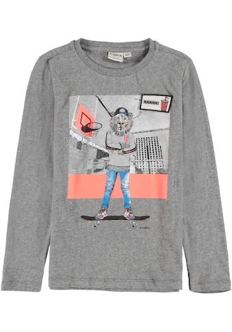 Garcia Sweatshirt »Skater« kaufen