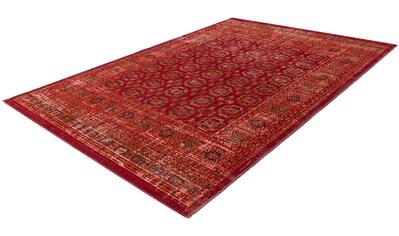 Obsession Teppich »My Tilas 246«, rechteckig, 3 mm Höhe, Orient-Optik, Vintage Design,... kaufen