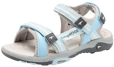 KangaROOS Sandale »K-Leni« kaufen