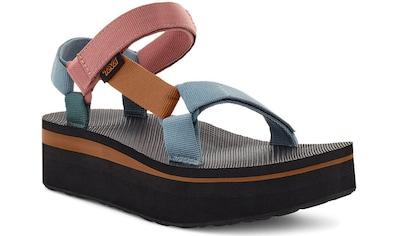 Teva Sandale »FLATFORM UNIVERSAL« kaufen