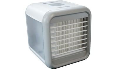 Sonnenkönig Ventilatorkombigerät Fresh Cube kaufen