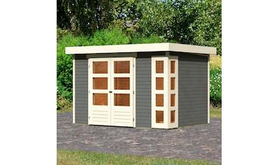 KONIFERA Gartenhaus »Nordsee 4« kaufen
