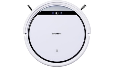 Medion® Saugroboter »MD 10065 optimiert für Tierhaare und Allergiker«, + erweitertes... kaufen