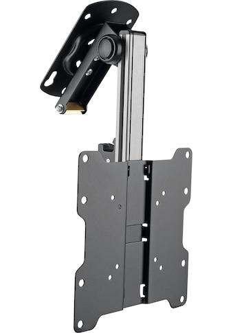 Schwaiger TV Deckenhalterung, Wandhalterung klappbar, neigbar, schwenkbar »drehbar 13 - 37 Zoll« kaufen