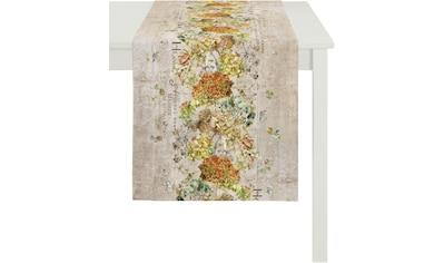 APELT Tischläufer »1110 Herbstzeit«, (1 St.), Digitaldruck kaufen