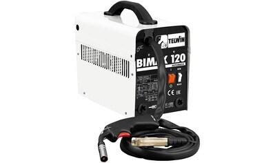 TELWIN Schutzgasschweißgerät »Bimax 120« kaufen