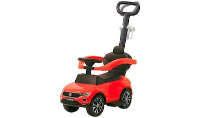 Jamara Rutscherauto »VW T-Roc 3in1« kaufen