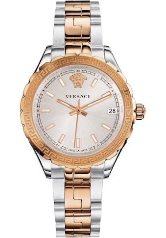 Versace Schweizer Uhr »HELLENYIUM, V12030015« kaufen